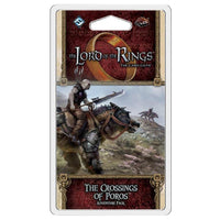Lord of the Rings LCG The Crossings of Poros Adventure Pack