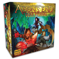 Aeons End War Eternal Card Game Board Game