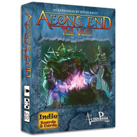 Aeon's End The Void Board Game Card Game