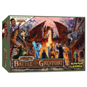Red Dragon Inn Battle for Greyport Board Game