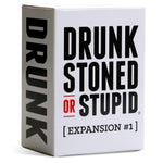 Drunk Stoned or Stupid #1 Expansion
