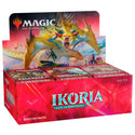 Magic The Gathering MTG Ikoria Lair of Behemoths Booster Box W/ 36 Packs