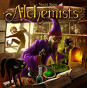 Alchemists Board Game By Czech Games