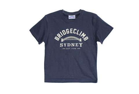 Kids Navy T-shirt