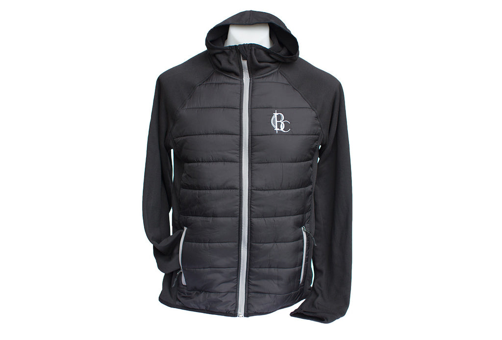Mens Active Puff Jacket