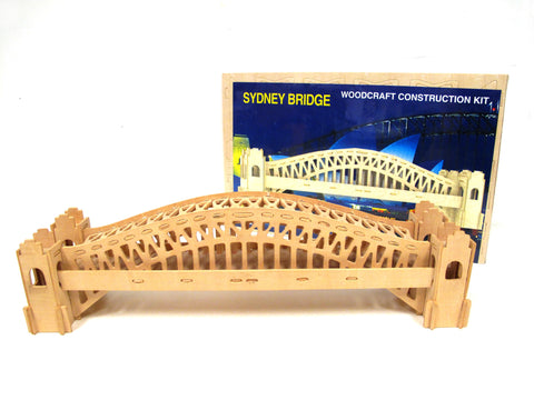 Build it Bridge