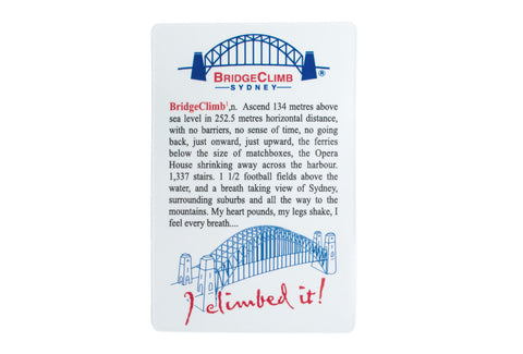 Magnet with Bridge facts