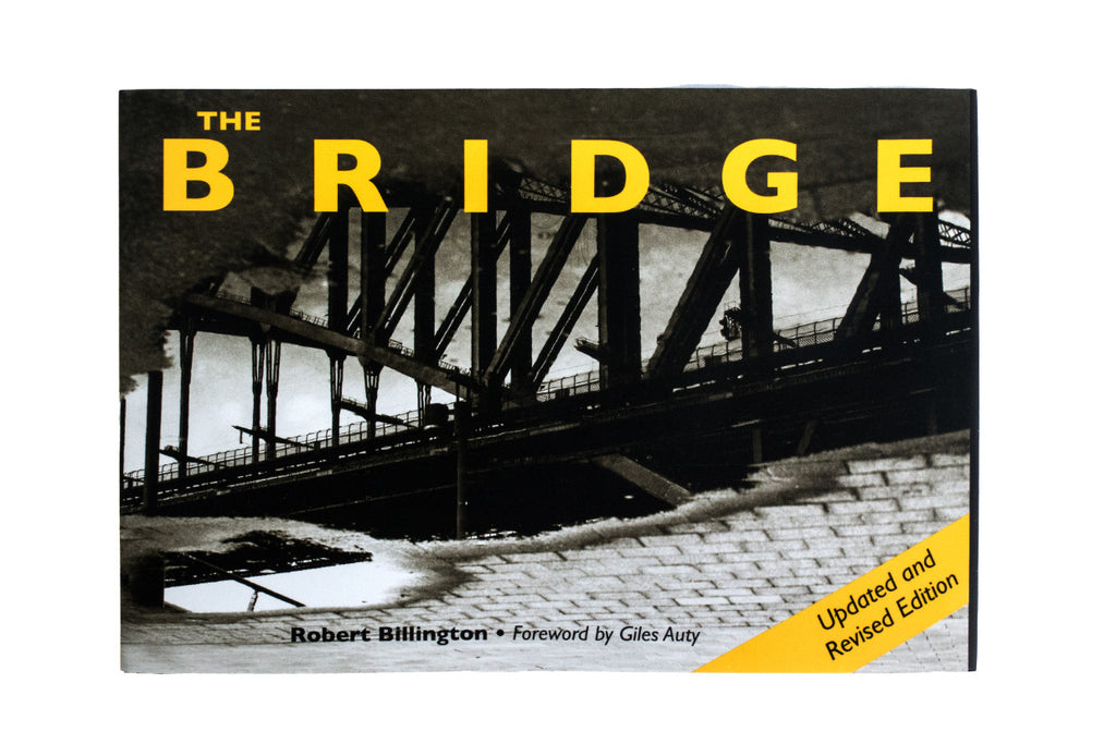 The Bridge Book by Robert Billington