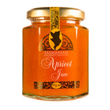 The Tasmanian Gourmet Sauce Co. Apricot Jam