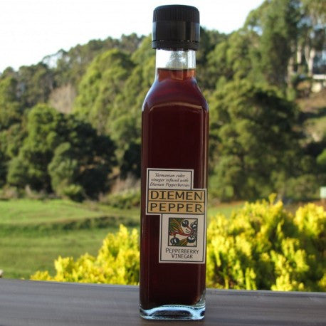 EMPORIO ANTICO PEPPERBERRY VINEGAR