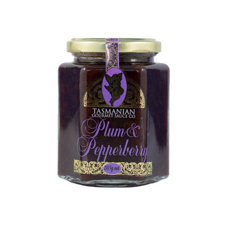 Emporio Antico Plum & Pepperberry Chutney