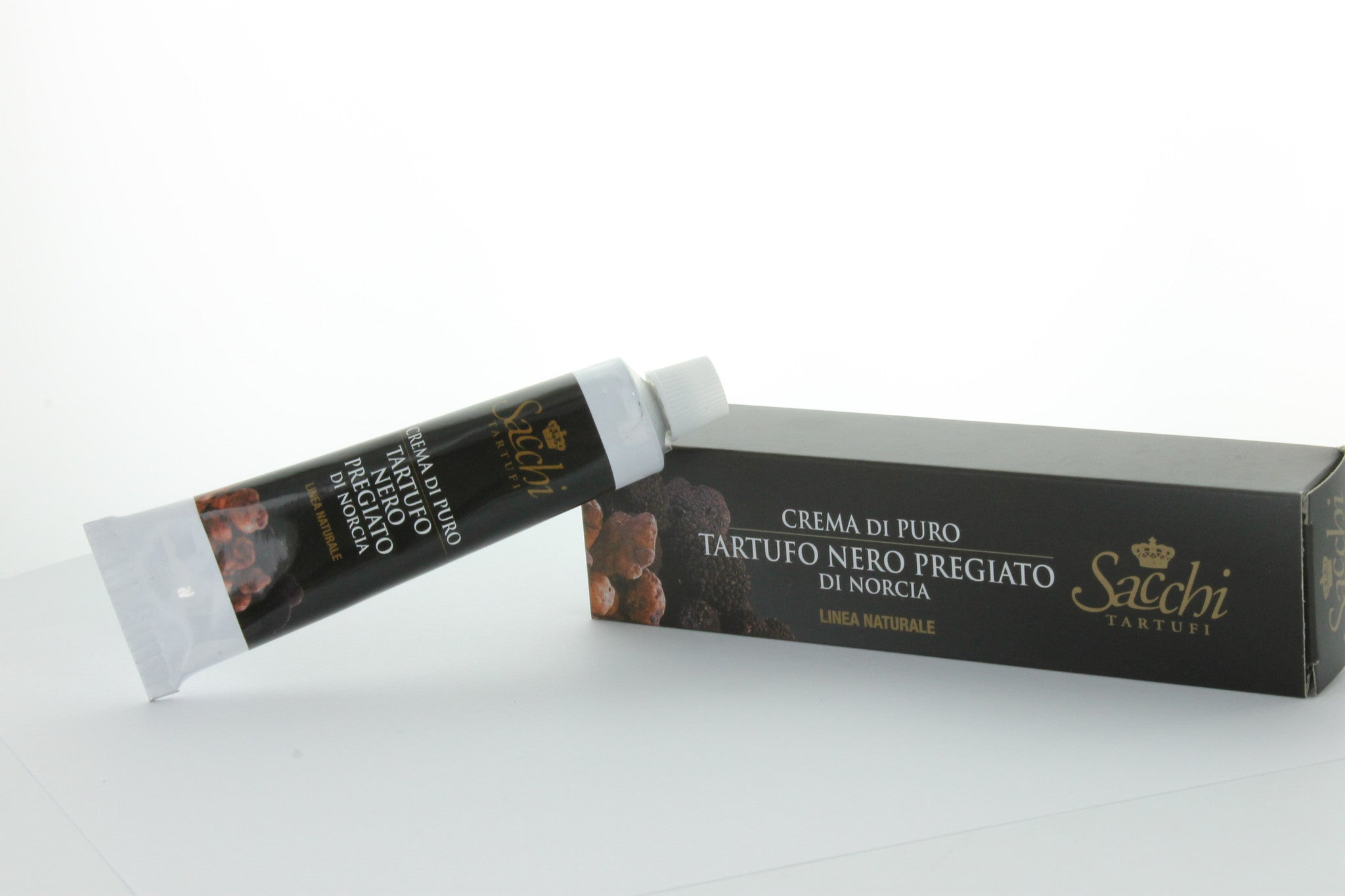 Emporio Antico Natural Black Truffle Cream