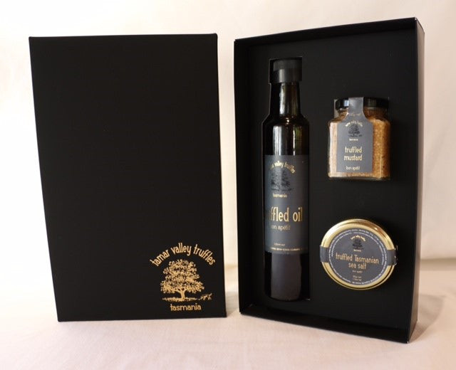 Tamar Valley Truffles Gift Pack