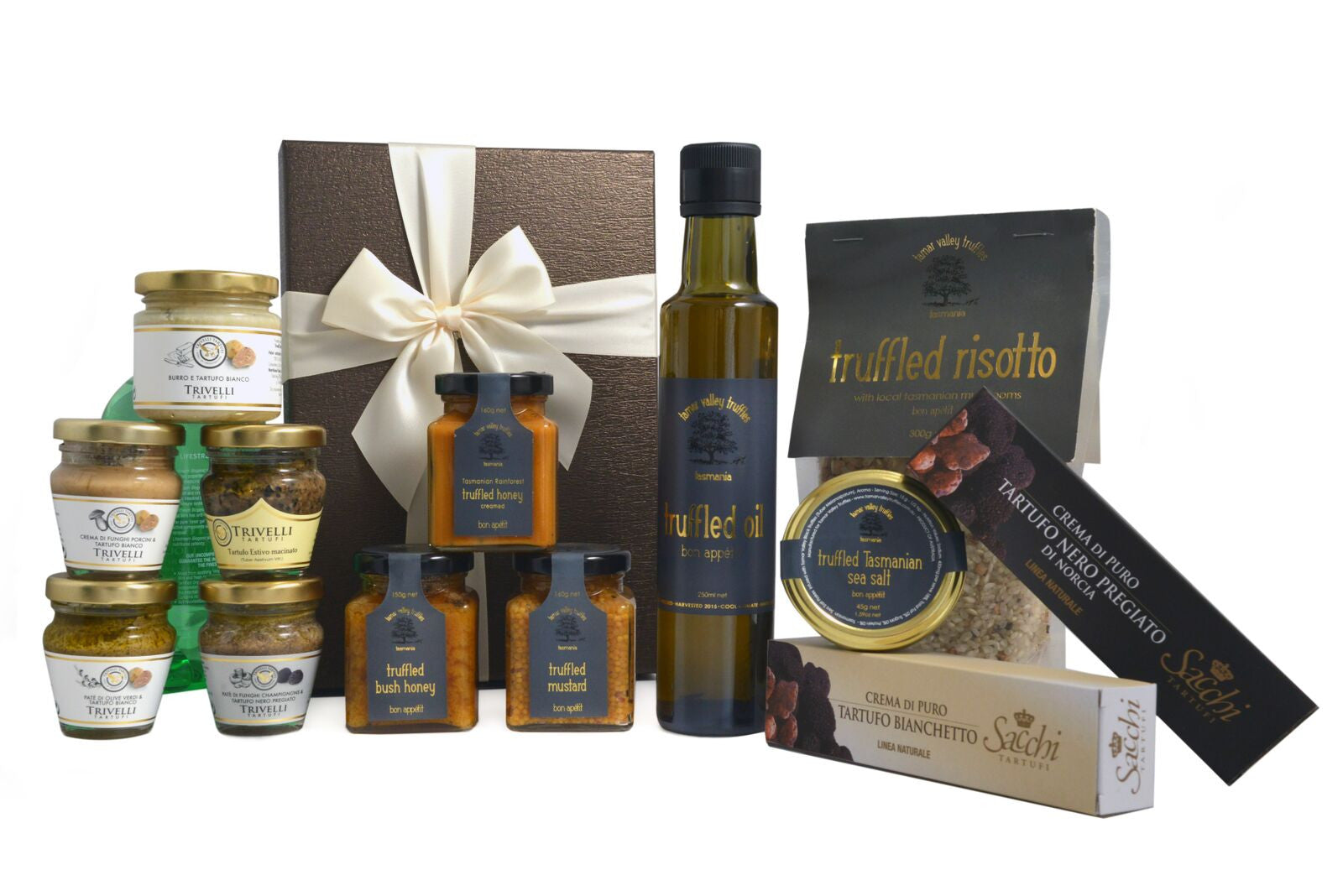 Truffle Gift Collection (Large)