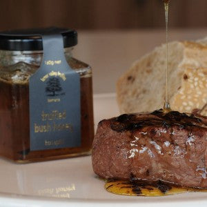 TASMANIAN TRUFFLED BUSH HONEY