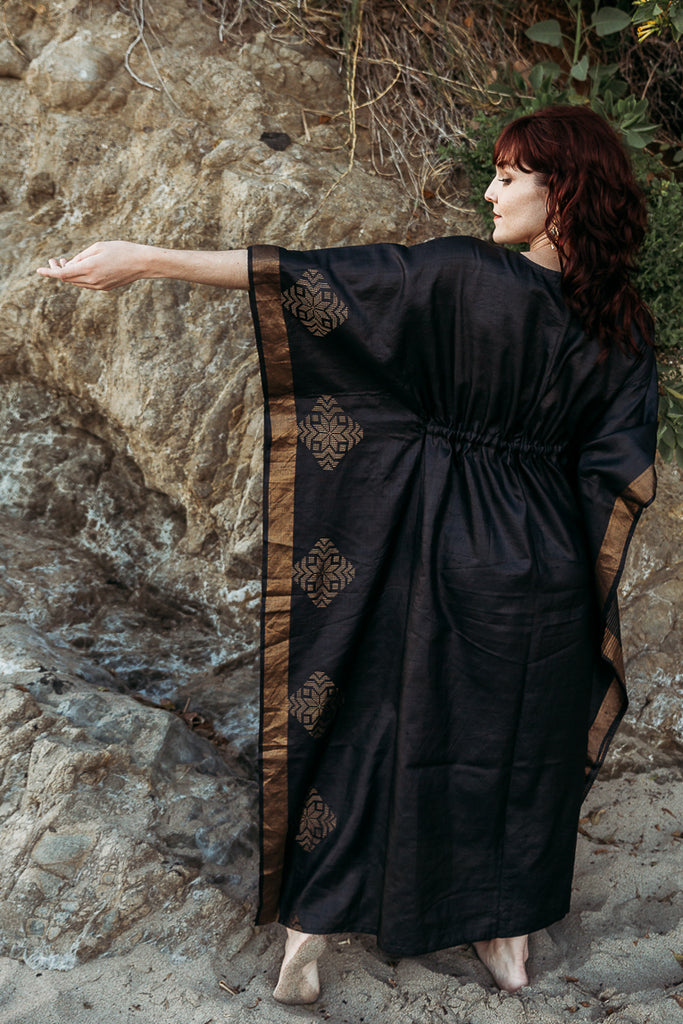 Disparate Deity Kaftan