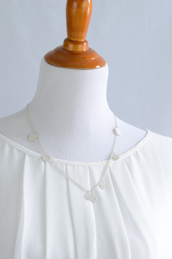 Mallory Necklace, Necklace - Alleura Atelier