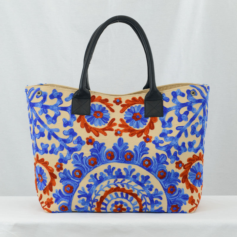 Monique Tote Bag, Bags - Alleura Atelier