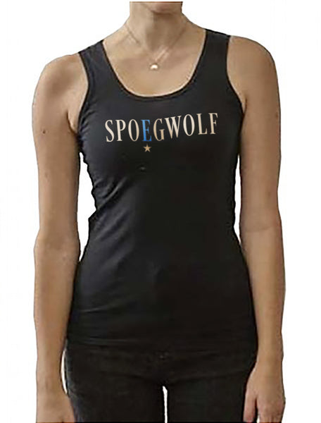 Spoegwolf Ladies Vest