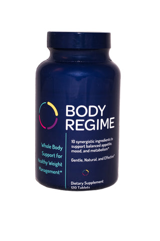 Body Regime™ : The Best Weight Management Support Formula
