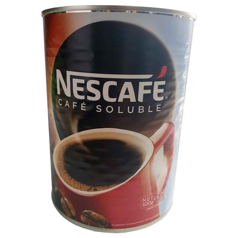 COFFEE-Nescafé 500g