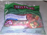 Frozen Vegetables 1kg
