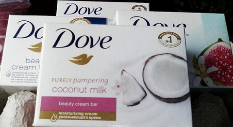 Dove Soap 100 to 150g