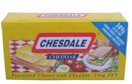 DAIRY-Chesdale Cheese