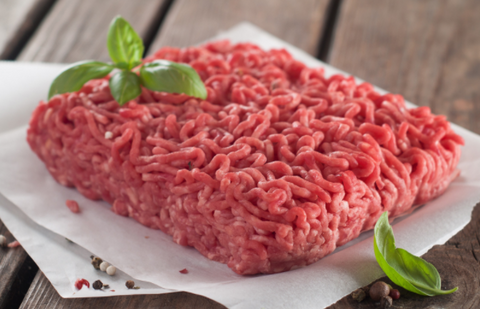 GROUND BEEF-MINCE 500g