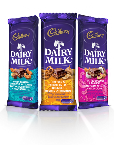 Chocolate Cadbury