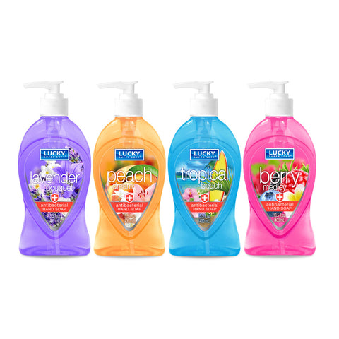 HAND SOAP x1