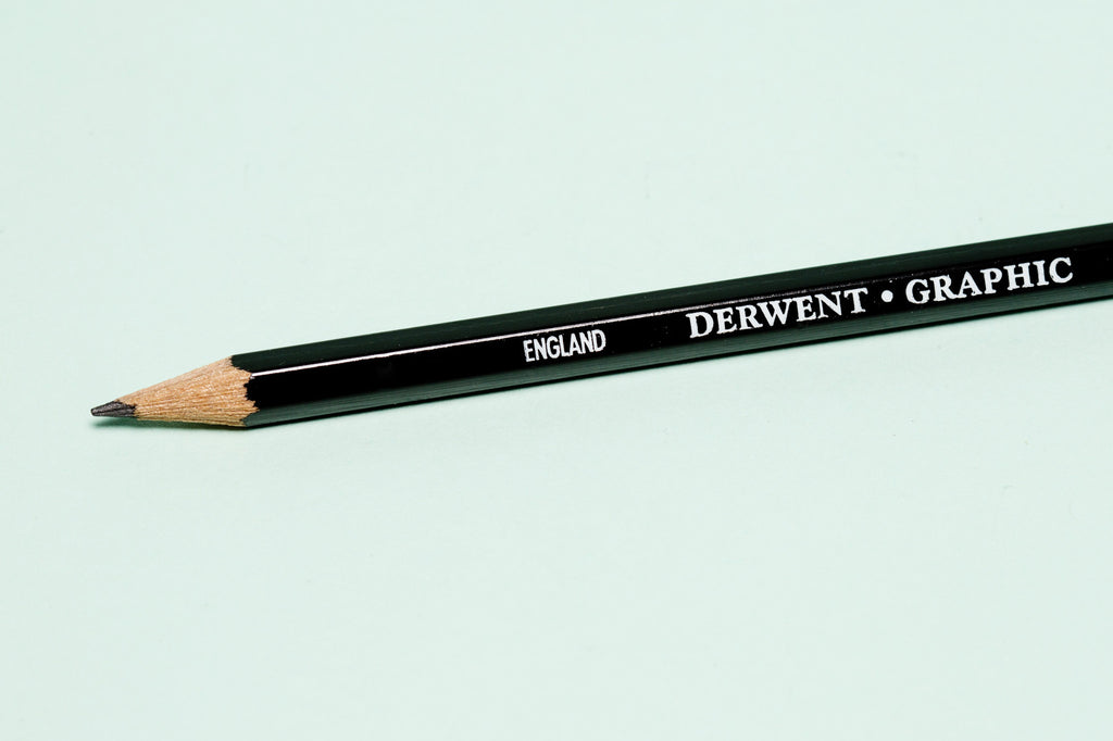 Derwent 100% Graphite Pencil
