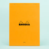 Rhodia Head Stapled Pad