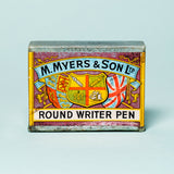 M. Myers & Son Round Writer Pen