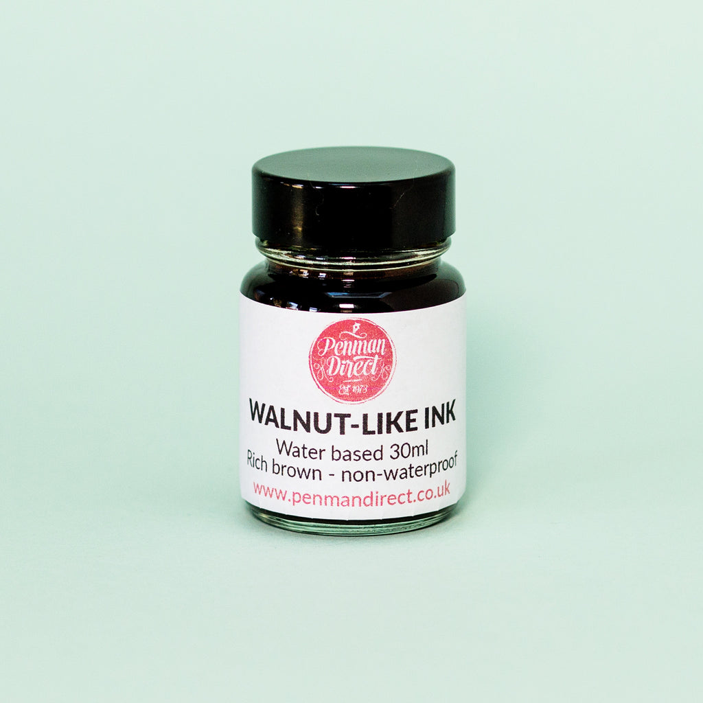 PenmanDirect Walnut-Like Ink