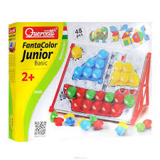 Fantacolour Junior Basic - Edunique  - 1