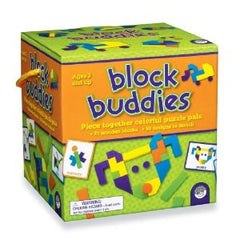 Block Buddies - Edunique