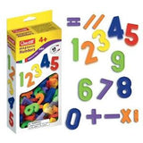 Magnetic Numbers 48pc - Edunique  - 1