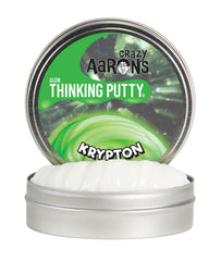 Krypton-Glow in the Dark Putty