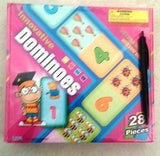 Innovate Dominoes 28pcs - Edunique
