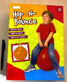 Hop n Bounce - Edunique