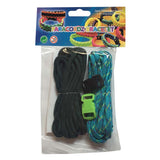 Paracord Two Piece 12 assorted - Edunique  - 7