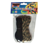 Paracord Two Piece 12 assorted - Edunique  - 12