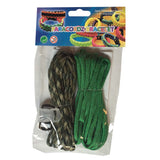 Paracord Two Piece 12 assorted - Edunique  - 6