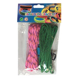 Paracord Two Piece 12 assorted - Edunique  - 11