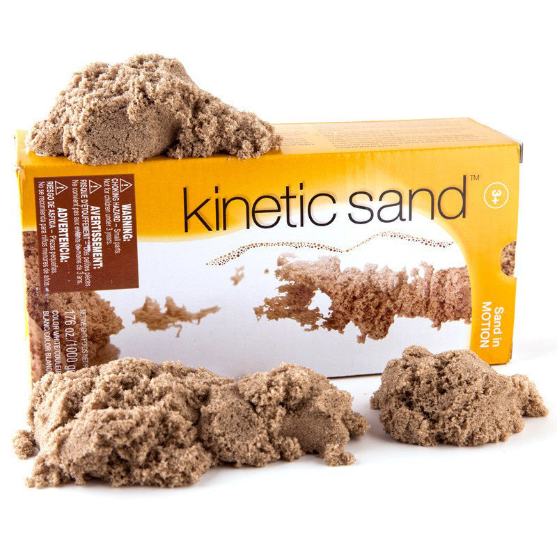 Kinetic Sand 2.5kg box