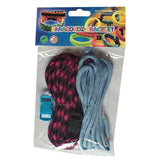 Paracord Two Piece 12 assorted - Edunique  - 10