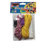 Paracord Two Piece 12 assorted - Edunique  - 8