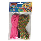 Paracord Two Piece 12 assorted - Edunique  - 5