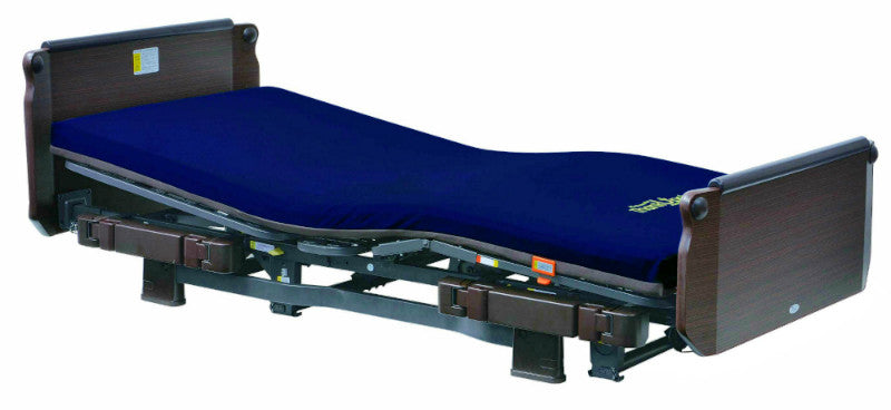 Compact Home care Nursing Hospital Bed